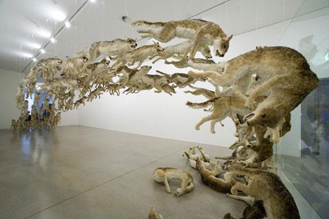 گرگهای دستساز