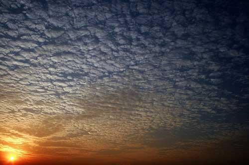 از شعبدههای آسمان