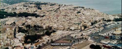 طنجه مراکش