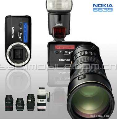 گوشی موبایل با دوربین حرفهای