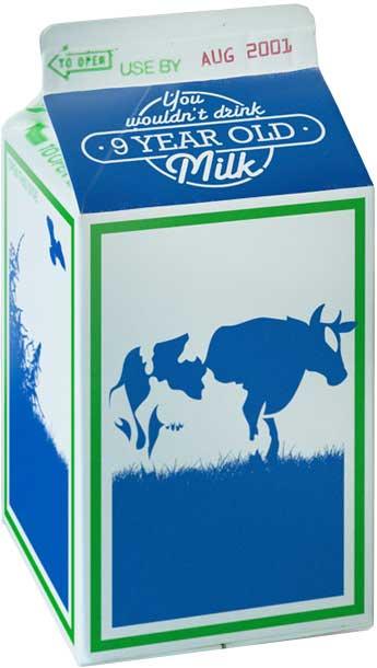 شیر نه سال ماندهٔ مایکروسافت